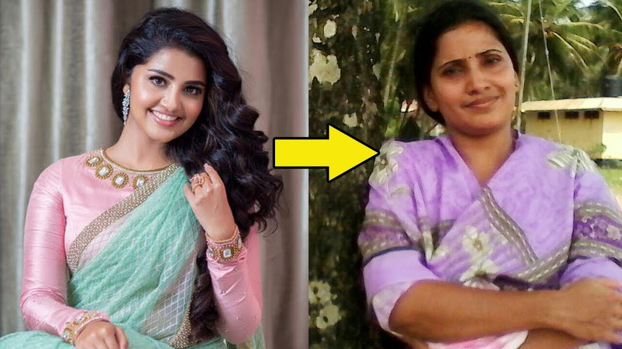 South Indian Actresses mothers