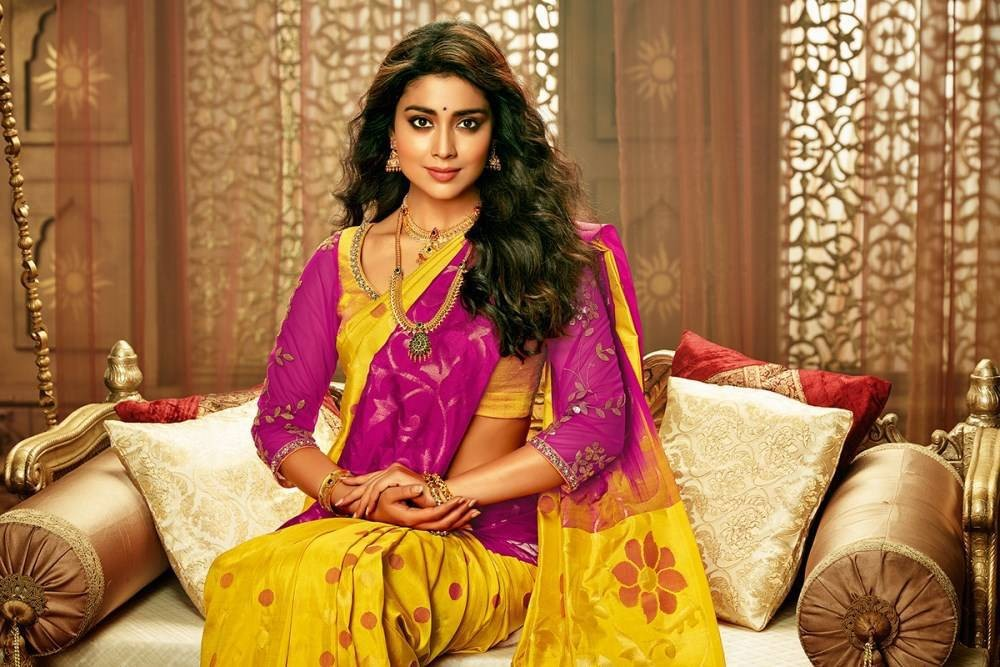 Shriya Saran Getting Married Next Month?