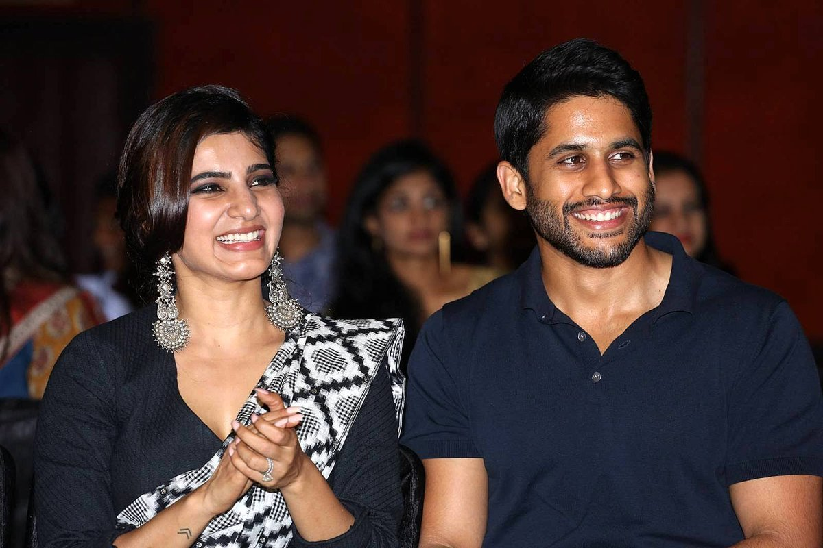 Naga Chaitanya and Samantha To Act Together Soon