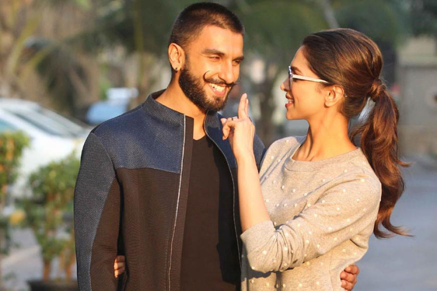 Deepika Padukone and Ranveer Singh's Marriage Date