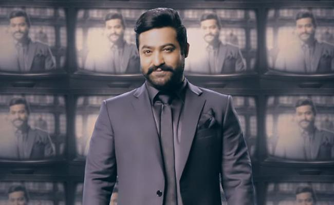 Jr NTR Is Brand Ambassador For IPL Latest Season