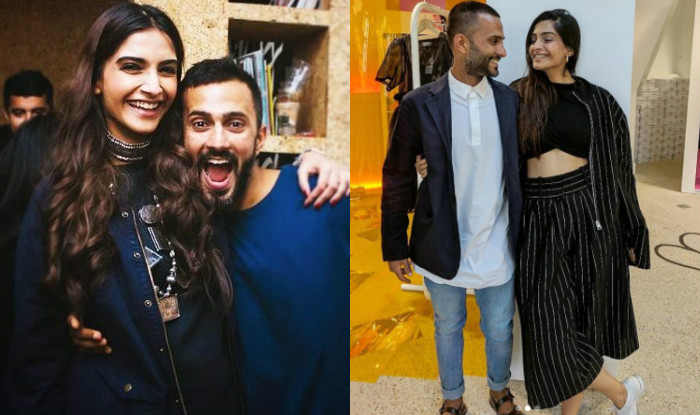 Sonam Kapoor and Anand Ahuja Wedding Details