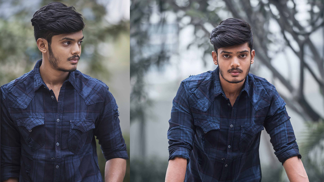 Mehbooba actor Akash Puri Latest Photoshoot Pics