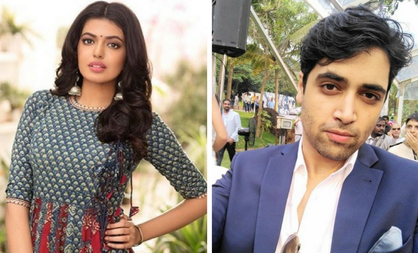 Adivi Sesh, Shivani Rajasekhar to star in Telugu remake of 2 States