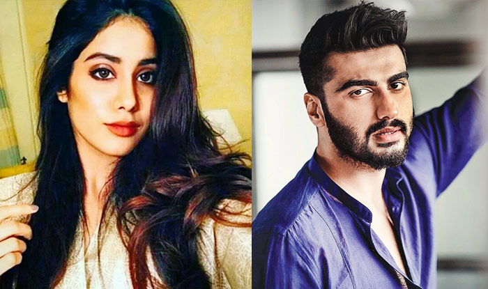 Arjun Kapoor slams a website regarding Janhvi Kapoor's dress