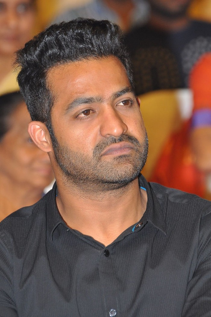 Jr NTR HD Images at Mahanati Audio Launch without watermark
