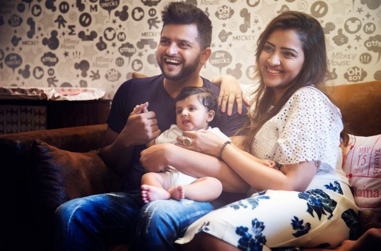 Heart Touching Story of Suresh Raina's Wife Priyanka Chaudhary