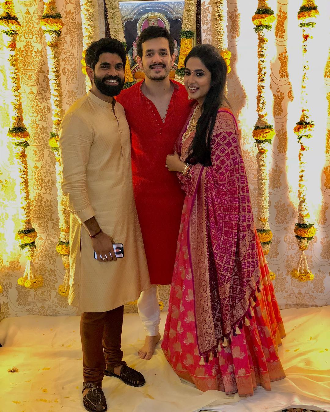 Rajamouli's Son Engagement and Marriage Details
