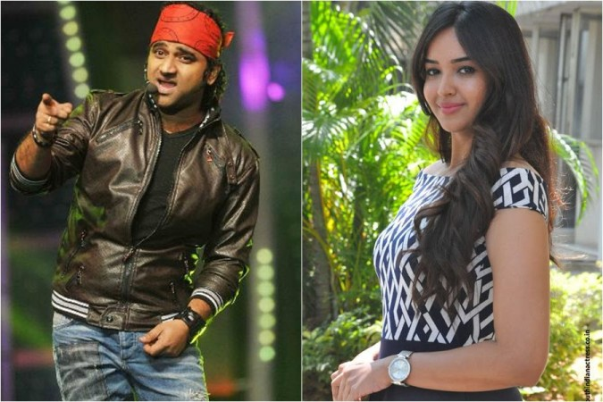 Devi Sri Prasad to marry Actress Pujita Ponnada?