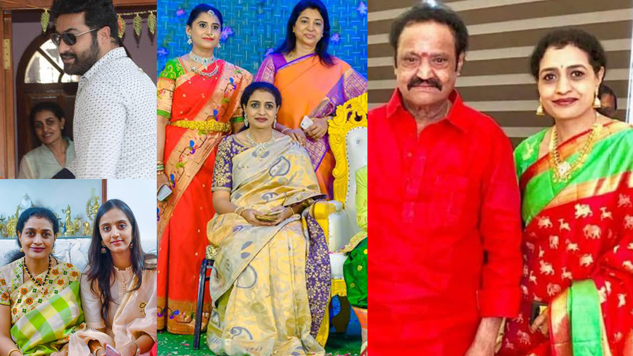 Granddaughter of TDP founder & late Chief Minister NT Rama Rao get TDP ticket
