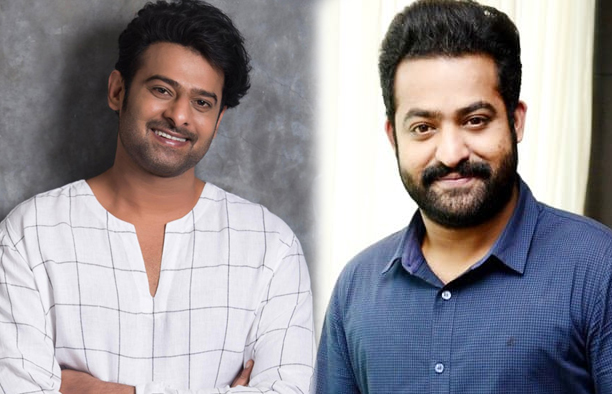 Prabhas and Jr NTR to Host Pre-Wedding Party for Rajamouli Son