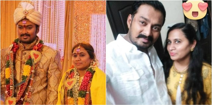 TV Actor Madhu Prakash wife Commits Suicide