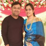 Singer Sri Krishna Blessed with Baby