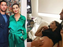 Amy Jackson to get Married next year