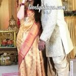 Bigg Boss Fame Archana Engagement Photos