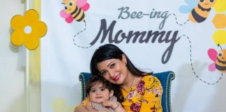 KGF actor Yash wife Radhika Pandit Baby Shower Photos
