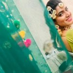 Sameera Sherief and Syed Anwar Marriage Photos