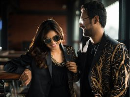 Varun Sandesh and Vithika Sheru Latest Photoshoot photos