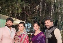 Bigg Boss Fame Actress Archana Sangeeth Photos