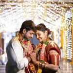 Child actor Kaushik Marriage Photos