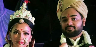 Swetha Basu and Husband Rohit Mittal to get divorced
