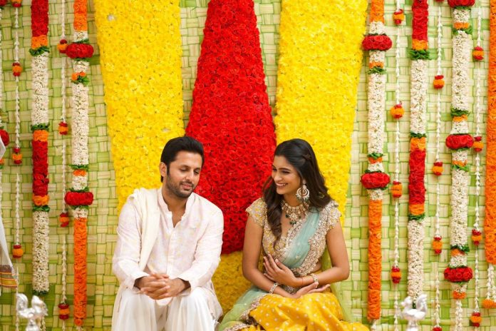 Nithiin canceled his Destination Wedding