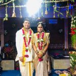 Producer Dil Raju wife photo