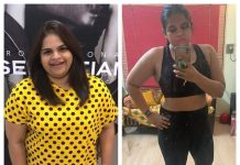 Vidyu Raman Amazing Transformation Inspires Many