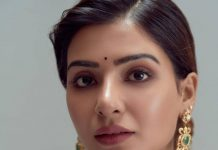 Samantha Stunning Look at Rana Wedding