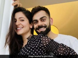 Virat Kohli and Anushka Sharma Are Expecting First Kid
