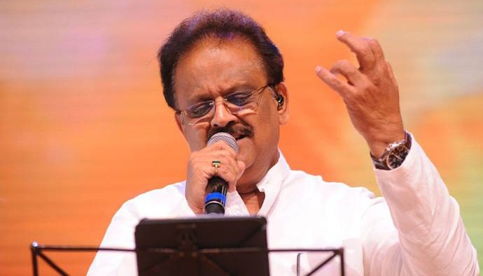 SP Balasubrahmanyam is in critical condition