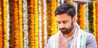 Hero Sumanth Gives Clarity About His Second Marriage