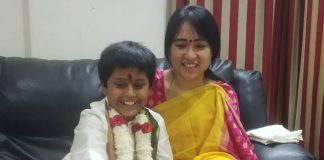Unseen Family Pictures Of Choreographer Anee Master