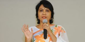 Actress Hema Shocking Comments