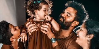 Jabardasth Fame Auto Ram Prasad Best Moments With His Family