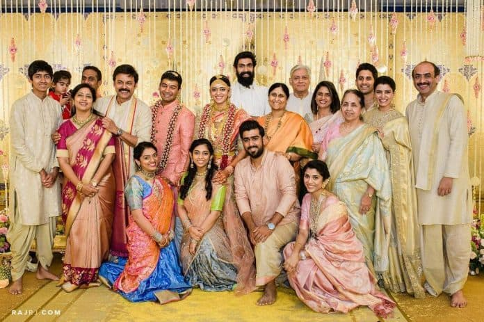 Aashritha Daggubati Best Moments With Her Father Victory Venkatesh