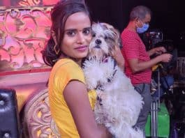 Unknown Facts About Jabardasth Fame Faima
