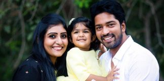Unknown Facts About Actor Allari Naresh Unseen Family Photos