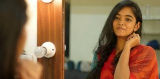 About 30 Weds 21 Web Series Ananya Photos