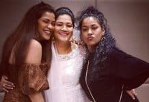 Unknown Facts About Actress Mumaith Khan Family Photos
